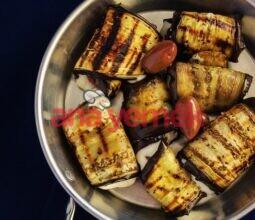 Patlıcan Parmesan Tarifi